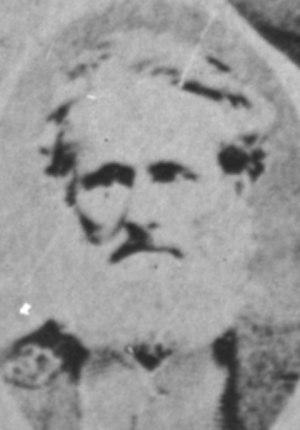John Parkin Taylor - John Parkin Taylor in 1860
