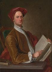 Sir John Rushout, Bt.