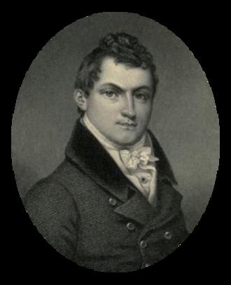 John Stockdale Hardy - John Stockdale Hardy