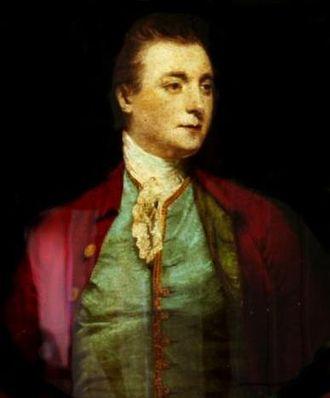 John Stuart, 3rd Earl of Bute - Bute (1770)