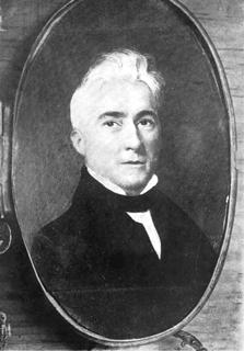 John Thomson Mason (1787–1850)