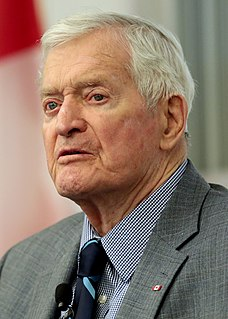 John Turner 17th Prime Minister of Canada