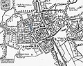 John speed 1605 map oxford gropecunt.jpg
