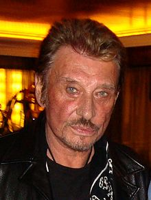 Johnny hallyday wikip dia for Dujardin johnny
