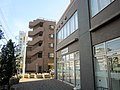 Johoku Shinkin Bank Heiwadai Branch.jpg
