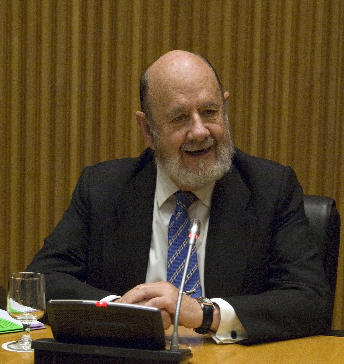José María Gil-Robles - Wikipedia
