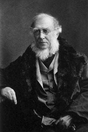 Joseph Dalton Hooker - Hooker in 1897