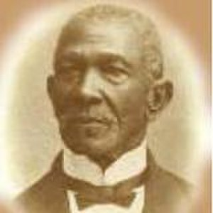 Joseph Davilmar Théodore - Image: Joseph Davilmar Theodore portrait