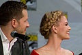 Josh Dallas & Jennifer Morrison (14938886566).jpg