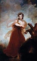 Greek goddess athena marie back for round 2 - 4 3