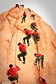 Joshua Tree National Park - Climb and Rappel.jpg