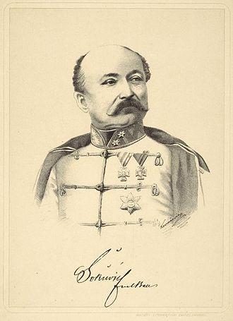 Josip Šokčević - Image: Josip Šokčević