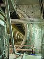 Journées du patrimoine 2011 - visite du tunnelier Elodie - prolongement de la ligne 12 (RATP) 24.jpg