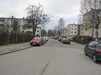 Julius-Fürst-Weg