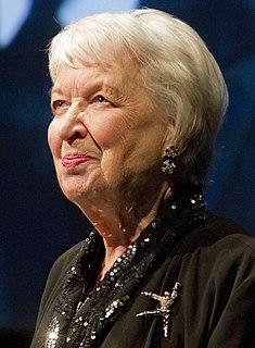 June Whitfield English actress