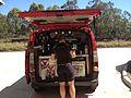 Jungle Bean Mobile Cafe, Richlands, Queensland 03.JPG