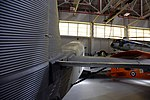 Junkers Ju 52, RAF Museum, Cosford. (33909868115).jpg