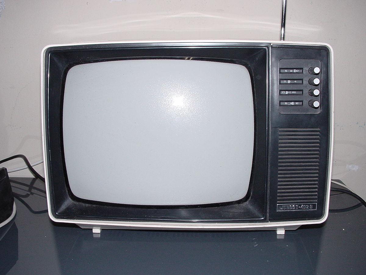 Russischer Fernseher