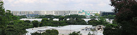 Jurong Industrial Estate and Jurong West New Town, panorama, Nov 06.jpg