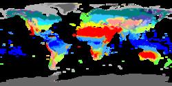 Köppen-Geiger Climate Classification Map (1980–2016) no borders.png