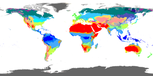Köppen-Geiger Climate Classification Map (1980–2016) no borders.png