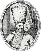 Köprülü Fâzıl Ahmed Pasha