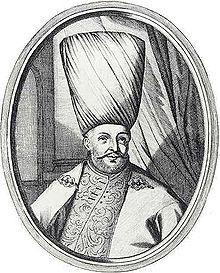 Köprülü Fazıl Ahmet Pascha - Gran Visir dell'Impero Ottomano
