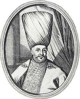 Köprülüzade Fazıl Ahmed Pasha
