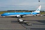 KLM, PH-BXS, Boeing 737-9K2 (35746731415).jpg