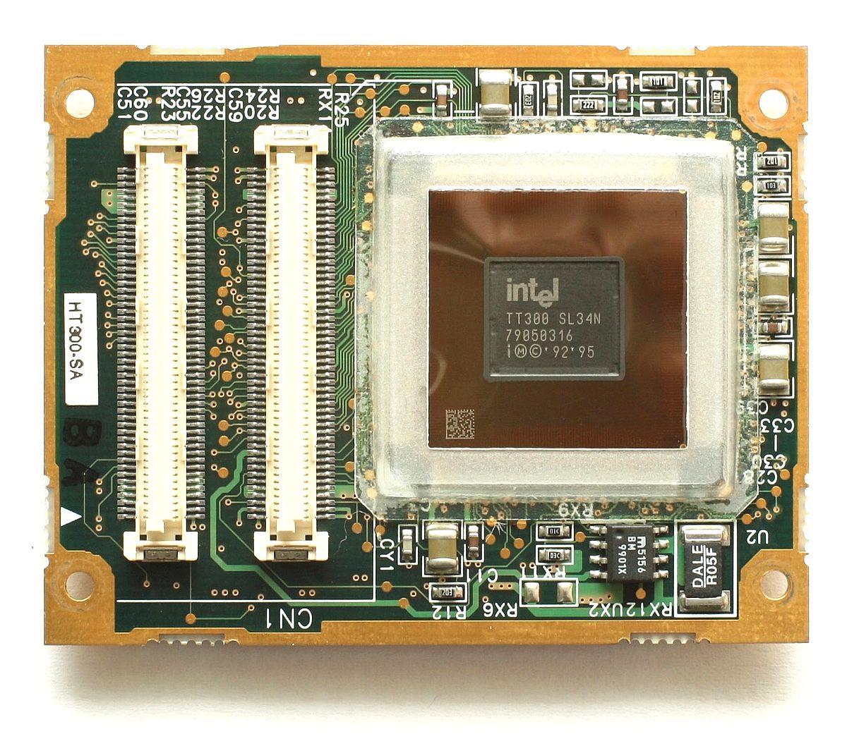 Notebook Processor Wikipedia