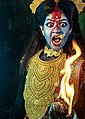 Kali embodies shakti - feminine energy, creativity and fertility.jpg