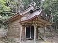 Kamakura-Jinjya(Yosano)社殿2.jpg