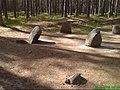 Kamienne kręgi niedaleko Piły - panoramio (1).jpg