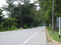 Kamphaeng Phet, Rattaphum District, Songkhla 90180, Thailand - panoramio (1).jpg