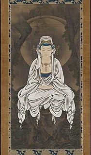Kanō Motonobu Japanese painter