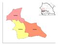 Kaolack arrondissements.png