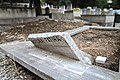 Karaca Ahmet Sultan mezarlığı - panoramio (17).jpg