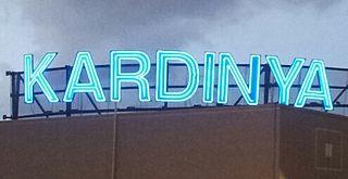 Kardinya, Western Australia Suburb of Perth, Western Australia