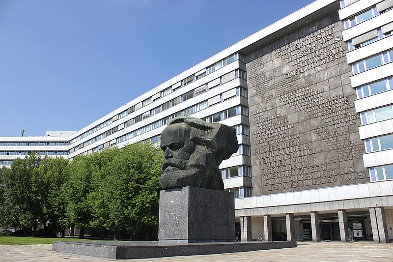 File:Karl-Marx-Monument in Chemnitz. 03.jpg