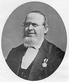 Karl Ernst Georges