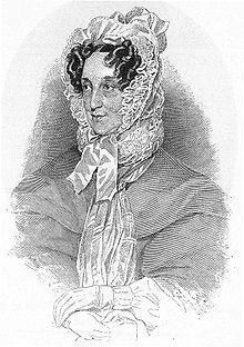 Karoline Pichler (Source: Wikimedia)