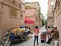 Kashgar Back Street (26663111927).jpg