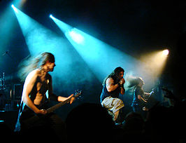 Kataklysm in 2007