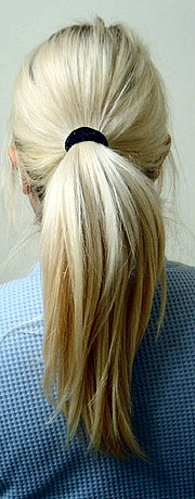 Example Of Hair Styles