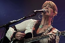 Kathy Mattea - Cambridge Festivals 2001-2014 (4854618114).jpg