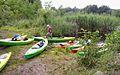 Kayaking, Miala river (Kamiennik).jpg