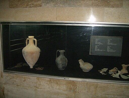 Kazanlak-tomb 4