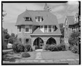 Keasbey and Mattison Company, Supervisor's House, Ambler, Montgomery County, PA HABS PA,46-AMB,10P-2.tif