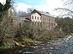 Keathbank Mill