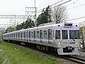 Keio 1705 Takaido Station 20070413.jpg